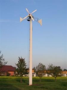 Малая энергетика