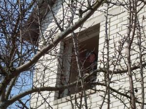 Окно - установка с «отягчающими» обстоятельствами