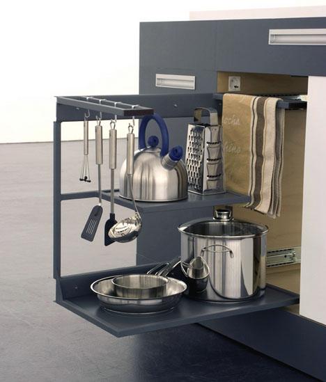 Кухонный кубик
