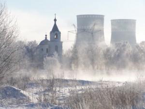 Атомные электростанции - чего бояться?