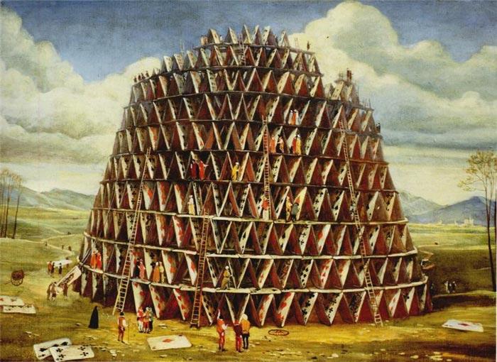 Пирамида дураков