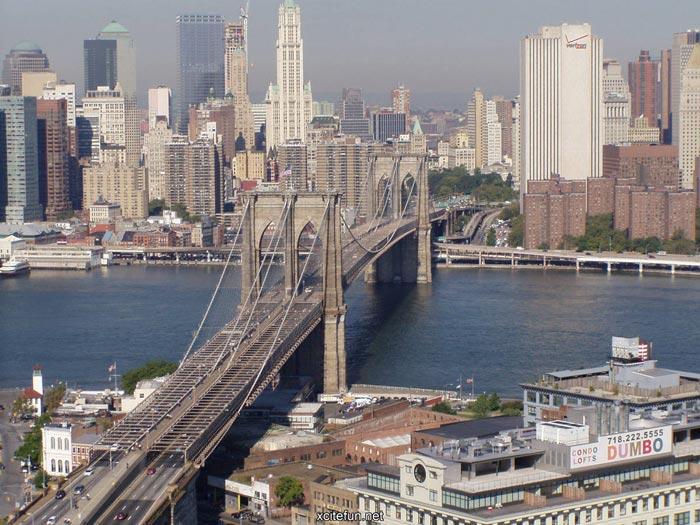 мосты истории