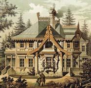 Русский архитектурный стиль