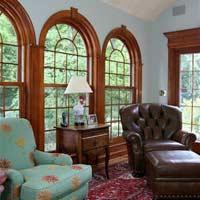 Arch-Window