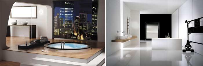 ванна модерн