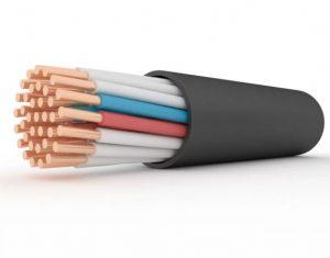 кабель-КВВГ