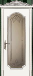 Дверь Dariano Женева-Ф (со стеклом)